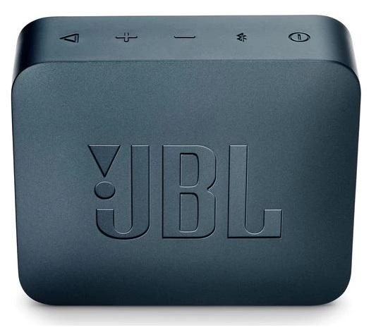 Акустическая система JBL GO 2 Slate Navy (JBLGO2NAVY) - купить в интернет-магазине Анклав