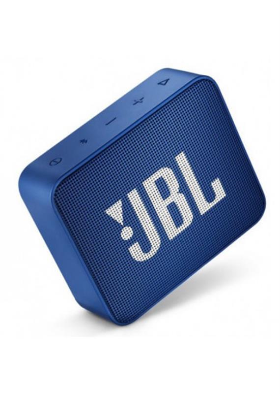 Акустическая система JBL GO 2 Deep Sea Blue (JBLGO2BLU) - купить в интернет-магазине Анклав