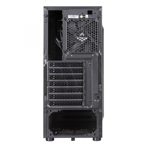 Корпус Corsair Carbide 100R Black (CC-9011075-WW) без БП - купить в интернет-магазине Анклав
