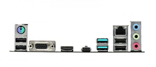 Asus TUF B360-Pro Gaming Socket 1151 - купить в интернет-магазине Анклав