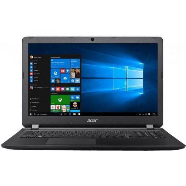 Acer Aspire ES1-523-80Q4 (NX.GKYEU.037) FullHD Midnight Black - купить в интернет-магазине Анклав