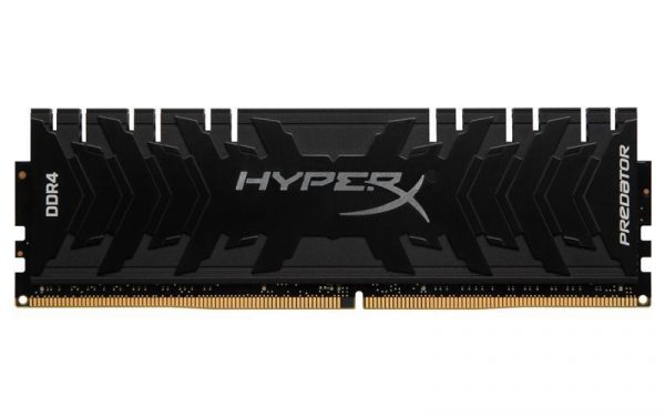 DDR4 16GB/3000 Kingston HyperX Predator Black (HX430C15PB3/16) - купить в интернет-магазине Анклав