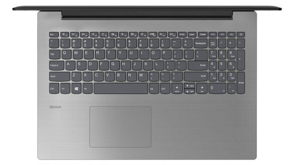 Lenovo IdeaPad 330-15IKB (81DC012ERA) FullHD Onyx Black - купить в интернет-магазине Анклав