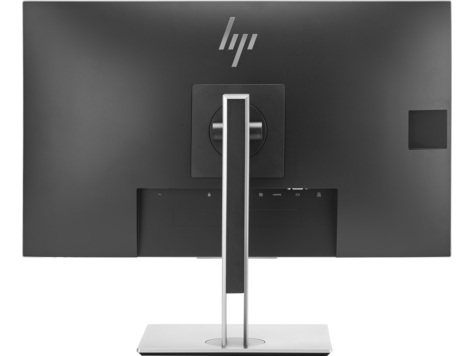 "HP 27"" EliteDisplay E273q (1FH52AA) IPS Silver/Black - купить в интернет-магазине Анклав"