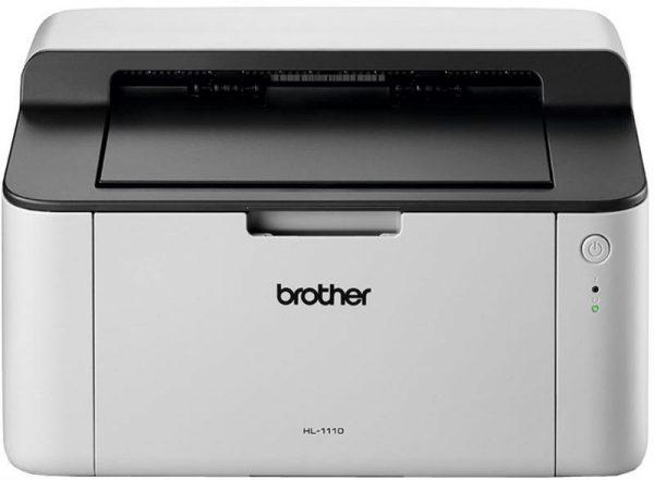 Принтер A4 Brother HL-1110R (HL1110R1) - купить в интернет-магазине Анклав