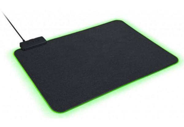 Ігрова поверхня Razer Goliathus Chroma S Black (RZ02-02500100-R3M1) - купить в интернет-магазине Анклав