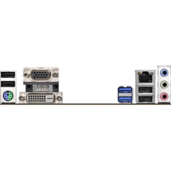 ASRock H310CM-DVS Socket 1151 - купить в интернет-магазине Анклав