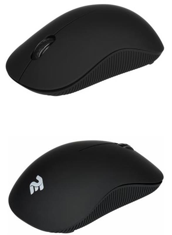 Мышь беспроводная 2E MF209 WL Black (2E-MF209WB) USB - купить в интернет-магазине Анклав