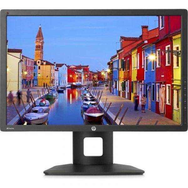 """Монітор HP 24"""" Z24х G2 (1JR59A4) IPS Black - купить в интернет-магазине Анклав"""