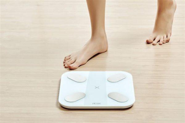Умные весы Picooc mini - купить в интернет-магазине Анклав
