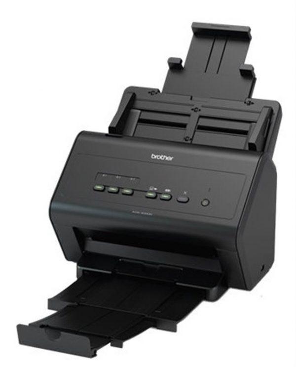 Документ-сканер А4 Brother ADS2400N (ADS2400NUN1) - купить в интернет-магазине Анклав