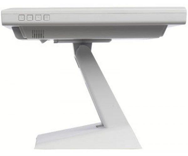 "Iiyama 17"" T1731SR-W5 White Touch Screen - купить в интернет-магазине Анклав"