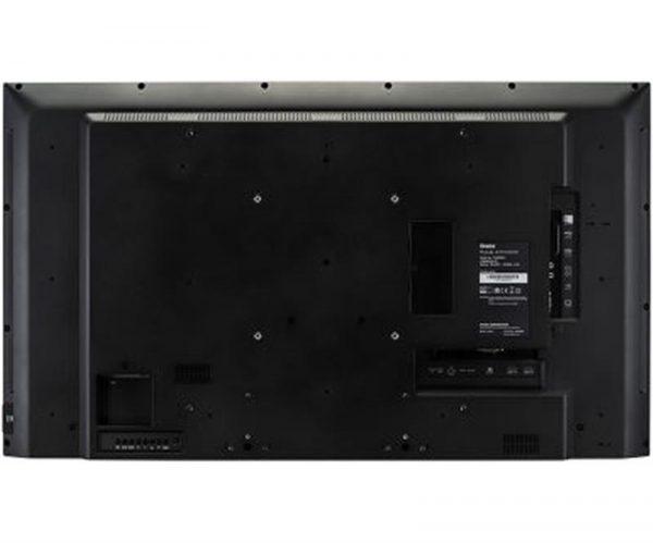 "Iiyama 54.6"" LE5540UHS-B1 AMVA3 Black - купить в интернет-магазине Анклав"