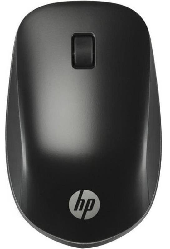 Мышь беспроводная HP Ultra Mobile (H6F25AA) Black USB - купить в интернет-магазине Анклав