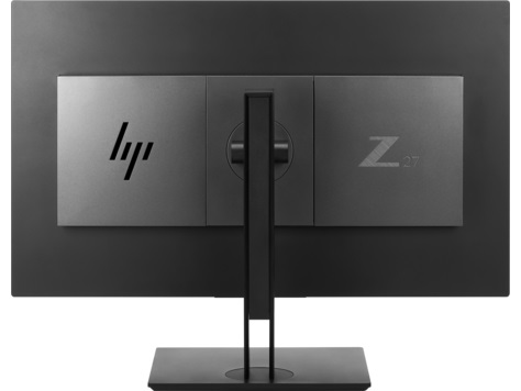 """HP 27"""" Z27n G2 (1JS10A4) IPS Black - купить в интернет-магазине Анклав"""