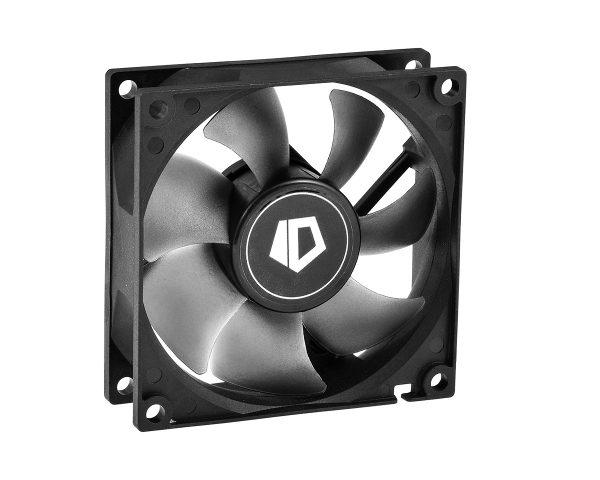 Вентилятор ID-Cooling NO-8025-SD - купить в интернет-магазине Анклав