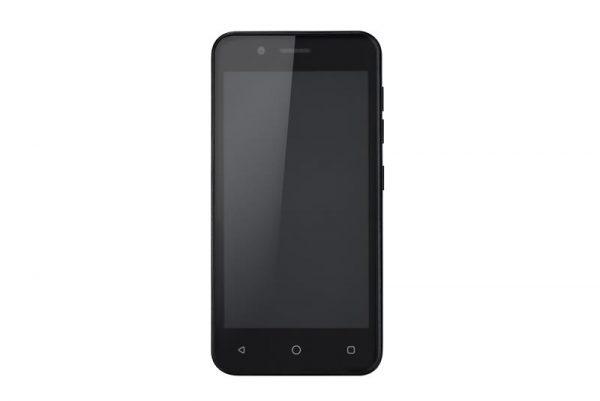 2E E450A 2018 Dual Sim Black - купить в интернет-магазине Анклав