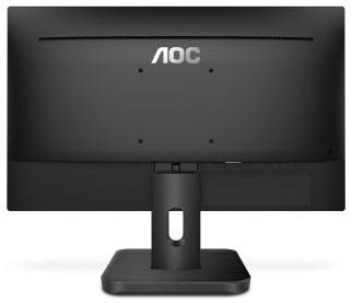 """AOC 21.5"""" 22E1Q MVA Black - купить в интернет-магазине Анклав"""