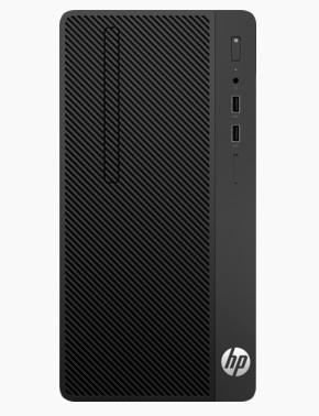 Персональний комп`ютер HP Desktop Pro MT (4CZ69EA) - купить в интернет-магазине Анклав