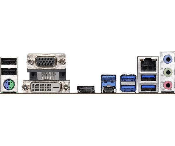 ASRock B450M Pro4 Socket AM4 - купить в интернет-магазине Анклав