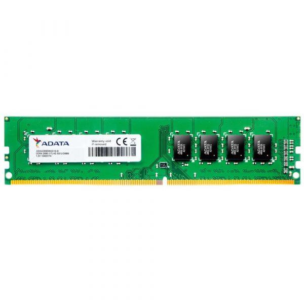 DDR4 4GB/2666 A-Data (AD4U2666W4G19-S) - купить в интернет-магазине Анклав