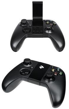 Геймпад 2E Wireless Black (2E-UWGC-C04) - купить в интернет-магазине Анклав