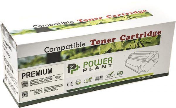 Картридж PowerPlant (PP-15A) HP LJ 1200/1220 Black (аналог C7115A) - купить в интернет-магазине Анклав
