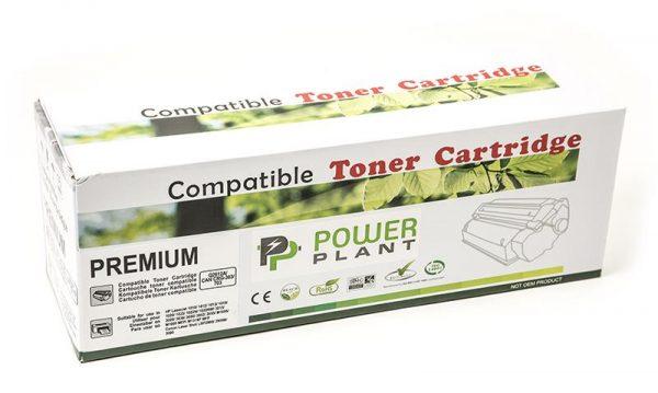 Картридж PowerPlant (PP-61A) HP LaserJet 4100/4100n/4100tn Black (аналог C8061A) - купить в интернет-магазине Анклав