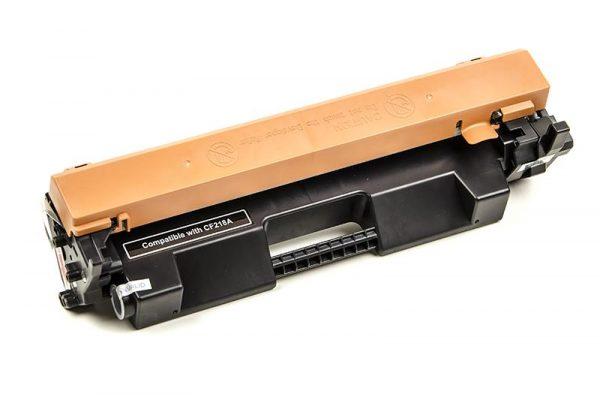 Картридж PowerPlant (PP-CF218A) HP LJ M104/M132 Black (аналог CF218A) - купить в интернет-магазине Анклав