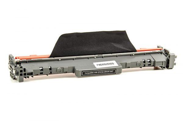 Драм-юнит PowerPlant (PP-CF219A) HP LJ M102/M132 Black (аналог CF219A) с чипом - купить в интернет-магазине Анклав