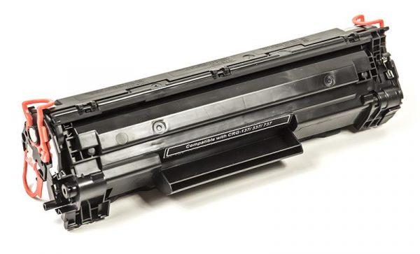 Картридж PowerPlant (PP-CRG-737) Canon MF211/MF212w/MF216n Black (аналог Canon 737) - купить в интернет-магазине Анклав