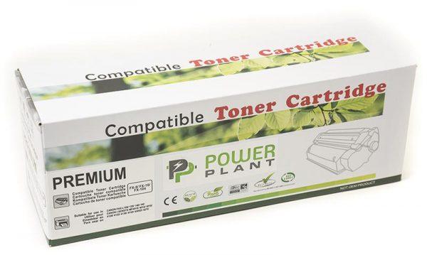 Картридж PowerPlant (PP-FX-10) Canon MF4018/4120/4140 Black (аналог FX-10) - купить в интернет-магазине Анклав
