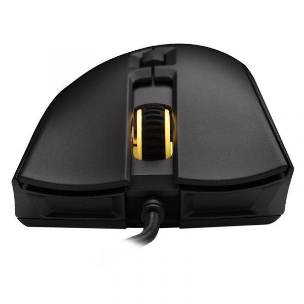 Мишка Kingston HyperX Pulsefire FPS Pro RGB Black (HX-MC003B) USB - купить в интернет-магазине Анклав