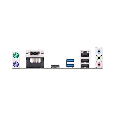 Материнська плата Asus Prime H310M-E R2.0 Socket 1151 - купить в интернет-магазине Анклав