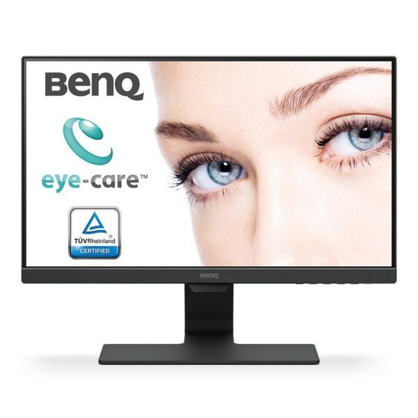 """BenQ 21.5"""" GW2280 (9H.LH4LB.QBE) VA Black - купить в интернет-магазине Анклав"""