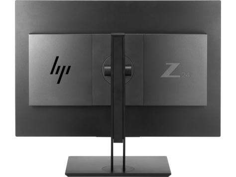 """HP 24"""" Z24n G2 (1JS09A4) IPS Black - купить в интернет-магазине Анклав"""