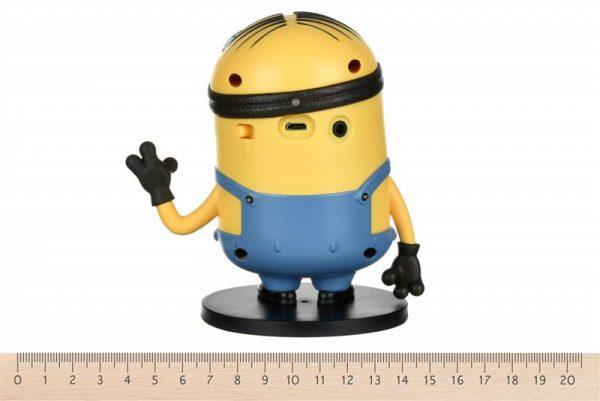Акустическая система eKids iHome Universal Dispicable Me Minion (UI-B66MB.UFX) - купить в интернет-магазине Анклав