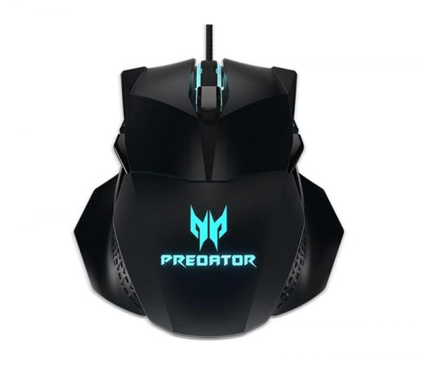 Мышь Acer Predator Cestus 500 Black (NP.MCE11.008) USB - купить в интернет-магазине Анклав