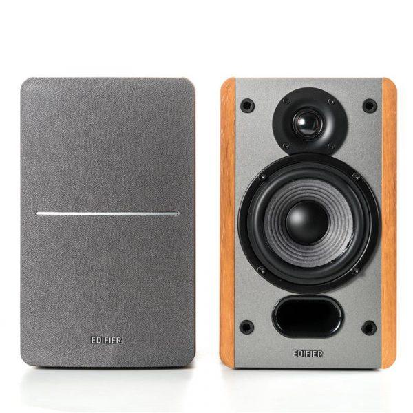 Пасивна акустична система Edifier P12 Brown - купить в интернет-магазине Анклав
