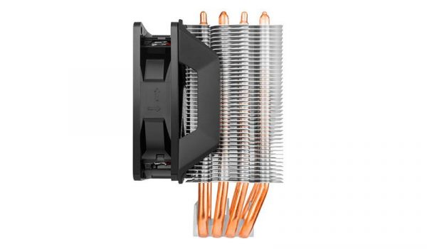 Кулер процесорний CoolerMaster Hyper H412R (RR-H412-20PK-R2) - купить в интернет-магазине Анклав