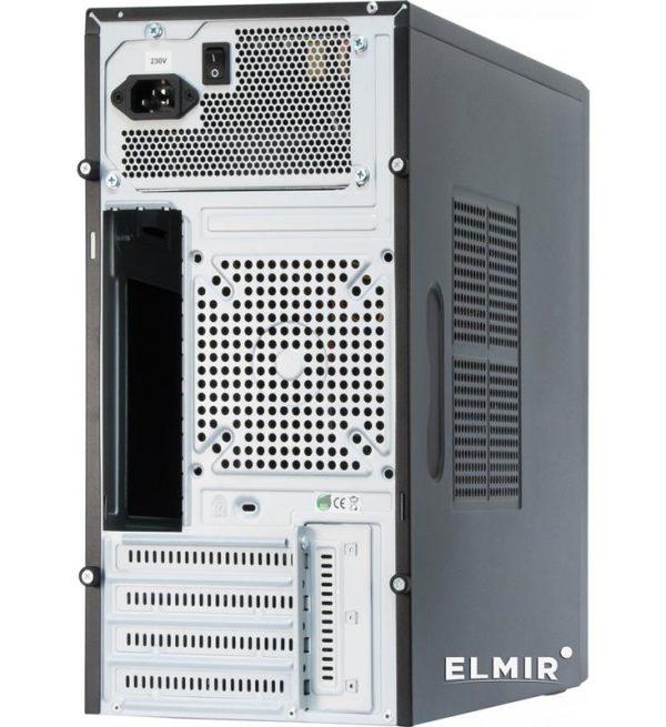 Корпус Chieftec Mesh CT-01B-500S8 500W 1x USB3.0 2xUSB2.0 Black - купить в интернет-магазине Анклав