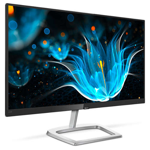 "Монітор Philips 21.5"" 226E9QHAB/00 IPS Black/Silver - купить в интернет-магазине Анклав"
