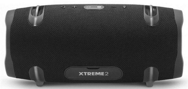Акустическая система JBL Xtreme 2 Midnight Black (JBLXTREME2BLKEU) - купить в интернет-магазине Анклав