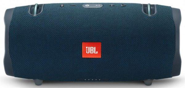 Акустическая система JBL Xtreme 2 Ocean Blue (JBLXTREME2BLUEU) - купить в интернет-магазине Анклав
