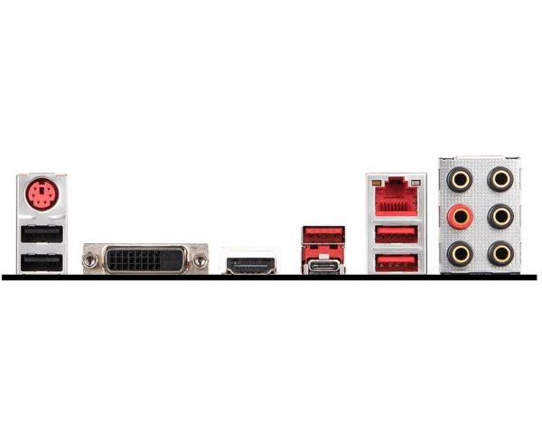 MSI MPG Z390 Gaming Plus Socket 1151 - купить в интернет-магазине Анклав