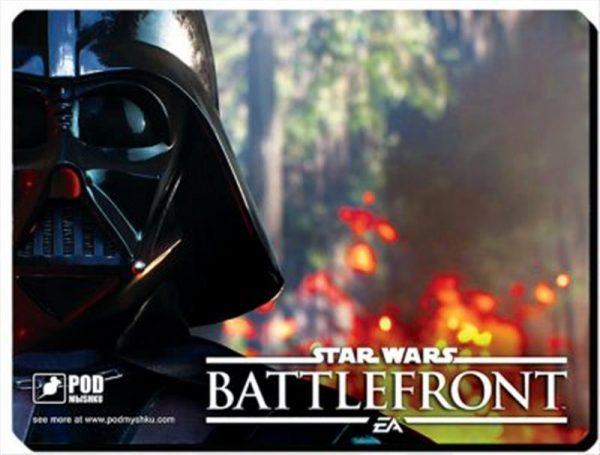 Ігрова поверхня Podmyshku Game Battlefront-S - купить в интернет-магазине Анклав