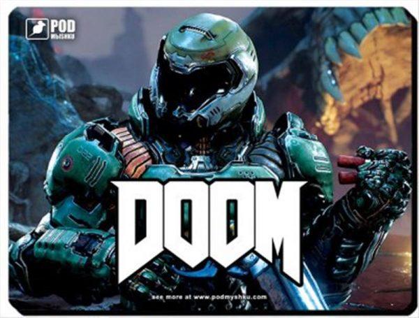 Игровая поверхность Podmyshku Game Doom-S - купить в интернет-магазине Анклав