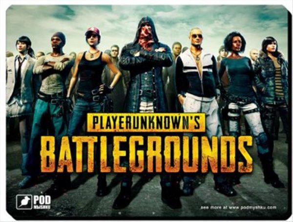 Игровая поверхность Podmyshku Game Battlegrounds-S - купить в интернет-магазине Анклав