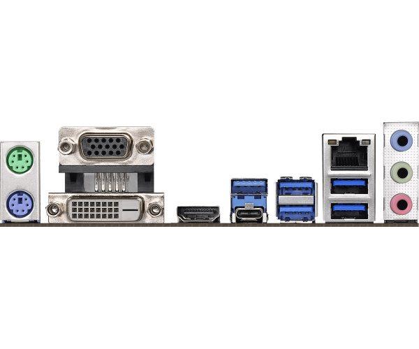 ASRock Z390M Pro4 Socket 1151 - купить в интернет-магазине Анклав
