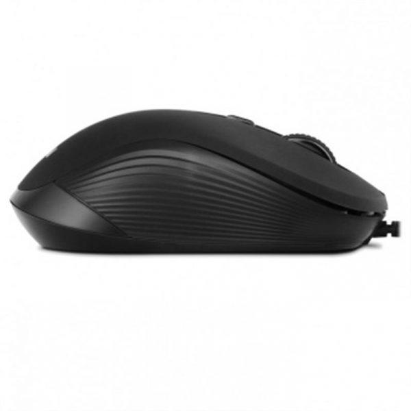 Мишка Sven RX-140 Black USB - купить в интернет-магазине Анклав